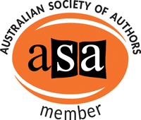 Australian Society of Authors member